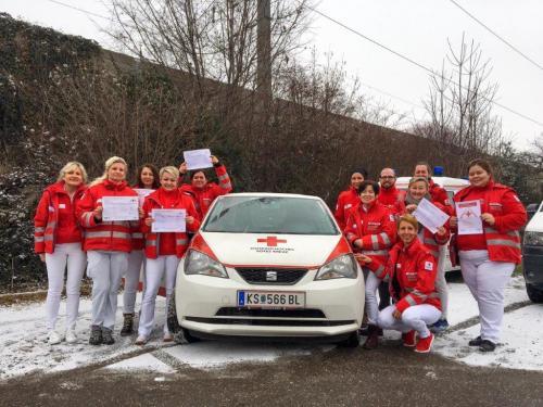 Krems - Hauskrankenpflege